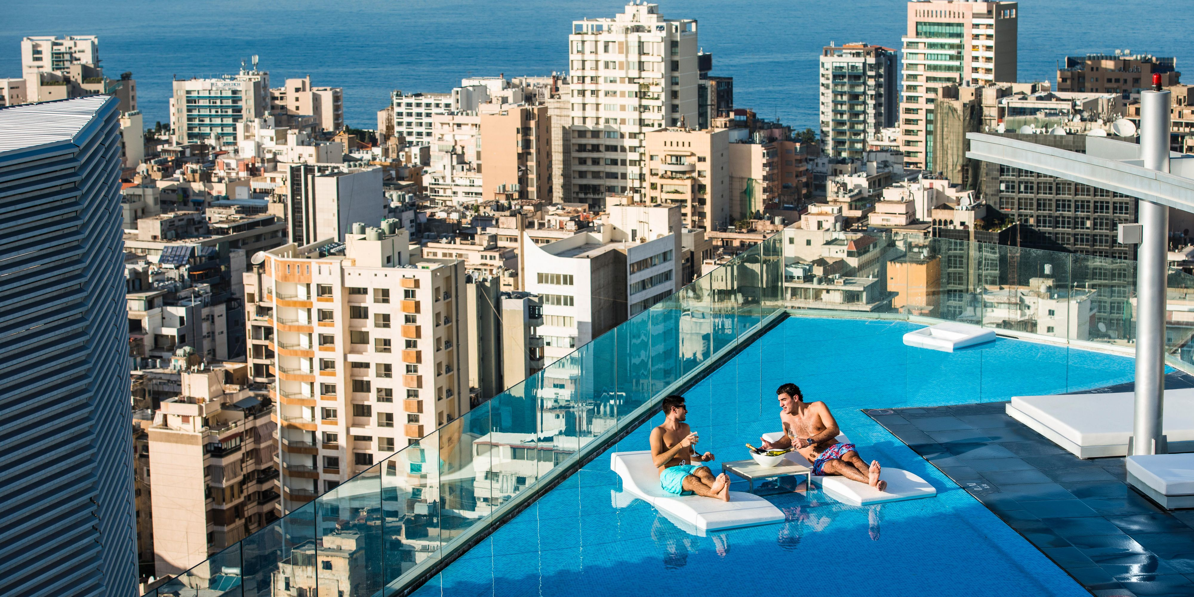Modern Pools Beirut Archives Naashotel